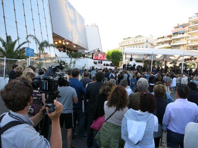 Cannes, 3ème