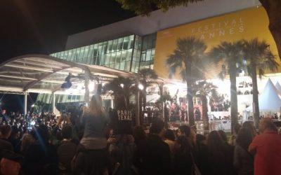 Cannes 2016 et 2017