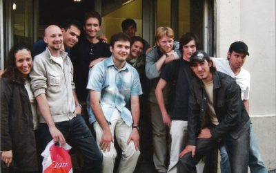 Ecole des Métiers du Cinéma et d'Acteur de Marseille